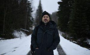 Knut Olaf Sunde  Foto: Henrik Beck