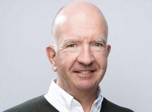 Forhandlingsdirektør i TONO, Geir Gaarder