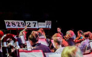 BIT20 Ensembles prosjekt Glimt – Oppleve Foto: Johanne Karlsrud