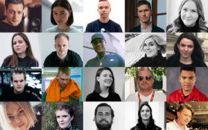 De 20 nordiske vinnerne av 20 under 30 2019