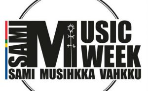 Logo Sami Music Week