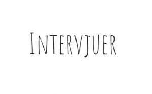 Intervjuer.no