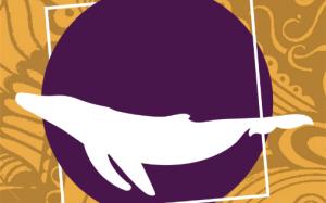 Utsnitt av Serendipfestivalens logo
