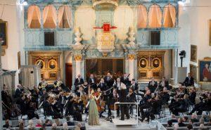 Vinterfestspill i Bergstaden 1999 - 2019. Her med Berlinfilharmonien