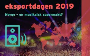 Eksportdagen 2019