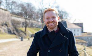 Øyvind Skjerven Larsen ny leder for Oslo Jazzfestival