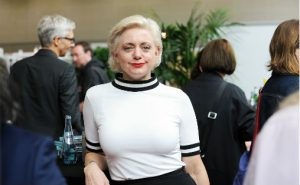 Hilde Louise Asbjørnsen på Jazzahead 2019 i Bremen