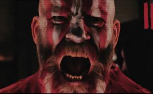 """Stillbilde fra Bokassas musikkvideo """"Mouthbreathers Inc."""""""