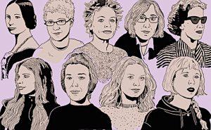 9 forbilder i musikk/tech