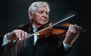 Arve Tellefsen er en av festivalens to kunstneriske ledere
