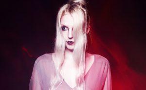 Sylvaine var Spellemanns første kvinnelige nominerte i kategoerien metal