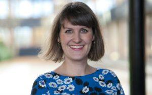 Anja Nylund Hagen