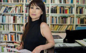 Festspillkomponist Unsuk Chin