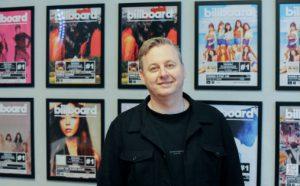 Trønderen Robin Jenssen, sjef for låtskriverkollektivet Dsign Music og VP for musikkforlaget EKKO Music Rights, har vært med på å skape asiatiske pop-hits i over ti år