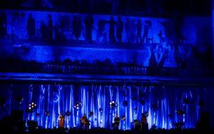 Fra åpningskonserten til Melafestivalen i Oslo rådhus 16. august  2019
