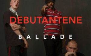 Debutantene: Dårlig Vane forventer at platedebuten skal dra dem litt opp igjen. Fredag 20. september slippes debutalbumet
