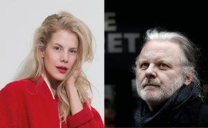 Sandra Kolstad treffer blink med sin tonsetting av Jon Fosses dikt
