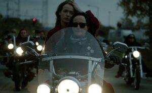 """Stillbilde fra videoen """"Bluebell"""" med Pieces of Juno"""