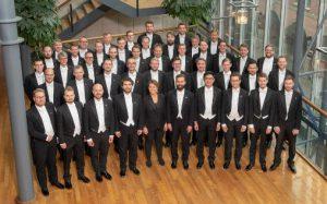 Den norske Studentersangforening ble Norgesmestre under helgens NM for kor i Trondheim