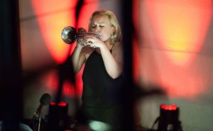 Trompetist Tine Thing Helseth til Risør kammermusikkfests kunstneriske ledelse i 2020