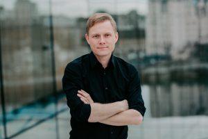 Styreleder i Norsk Komponistforening, Jørgen Karlstrøm