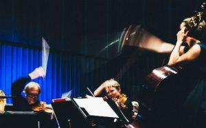 Forstyrrande, provoserande, vakkert og vanskeleg under opningskonserten til Nordic Music Days onsdag