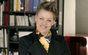Hilde Tørdal, ny daglig leder av PNEK