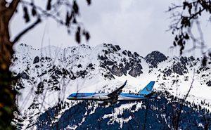 Turnéer med fly er blant temaene som klimakuttguiden for musikkbransjen tar for seg