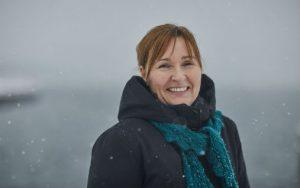 Daglig leder i Hold Norge rent, Lise Keilty Gulbransen