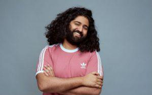 Sandeep Singh sitter i juryen som skal plukke ut årets musikkjournalistiske verk