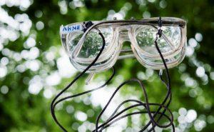Arne Nordheims briller